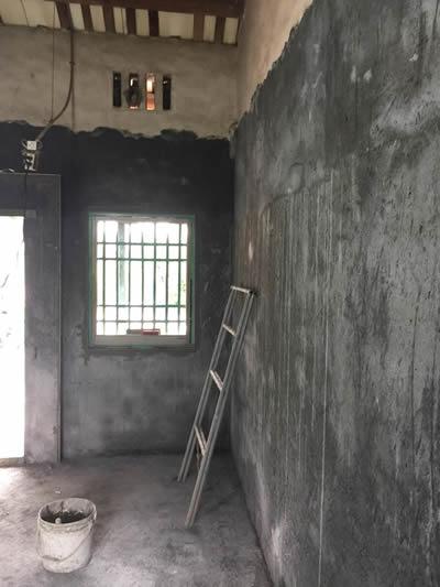 屏東麟洛鄉舊屋翻修-房屋修繕