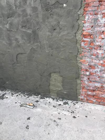 高雄大樹區 佛堂整修及防水工程